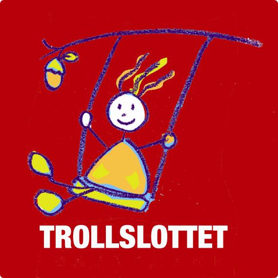 Trollslottet